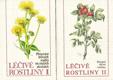 Léčivé rostliny I- II