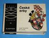 OKO - 34 : České erby