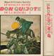 Důmyslný rytíř Don Quijote de la Mancha I+II