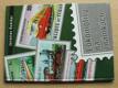 Lokomotivy na známkách (1995)