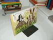 Jak krtek zachránil zajíčka - leporelo