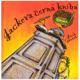 Gantos, J.: Jackova černá kniha