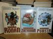 Barbar Ronan / Ronanova pomsta / Ronan. záchrana