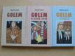 Golem, Golem a elixír lásky, Golem se vrací 2005, 2006