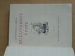 Gulliverovy cesty (1931) kresby a obálka (vezázana) Mrkvička