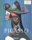 Pablo Picasso 1881-1973 - Génius století