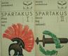 Spartakus 1+2