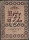 Bible ve světle mystiky / Apokryfy - Kniha I.