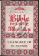 Bible ve světle mystiky / Evangelium sv. Matouše - Evangelium sv. Lukáše - Evangelium sv. Marka a zjevení sv. Jana