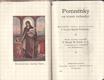 Třebízský - Pomněnky ve vínek nebeský : úplná modlitební kniha