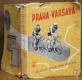 Praha - Varšava - Největší závod Jana Veselého