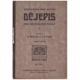 Gebauerová, M., Jirák, A., Reitler, A.: Dějepis pro měšťanské školy II. (pro druhou třídu měšťanských škol)