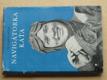 Navigátorka Káťa (1951) dle skutečných událostí 2.sv.válka