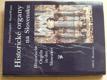 Historické organy na Slovensku (1982) varhany
