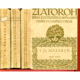 T. G. Masaryk I.-III. (ed. Zlatoroh)