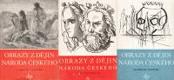 Obrazy z dějin národa českého I-III