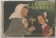 FILMOVÉ POHÁDKY, ze sovětských barevných filmů a grotesek