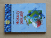 Hokusy pokusy (2001)