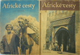 Africké cesty 1+2