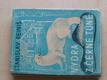 Vydra z Černé tůně (1947) Román ochočené vydry