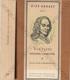 Voltaire myslitel a bojovník I a II