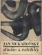 Studie z estetiky (Výbor z estetických prací Jana Mukařovského z let 1931 - 1948)
