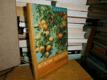 Intenzívní ovocnářství - Ruzyňská palmeta