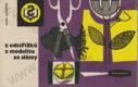 Z odstřižků, z modelitu, ze slámy (edice Jak, svazek 26)
