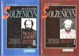 Alexandr Solženicyn - Století v jeho životě I.-II.