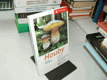 Houby - Určování, poznání, sbírání