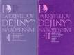 Dějiny náboženství I., II.