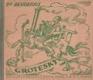 Grotesky - Třicet čtyři kresby z let 1912-1924