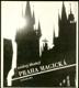 Praha magická - podpis