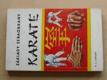 Základy sebeobrany - Karate (1978) slovensky
