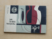 Jak se dělá keramika (1963)