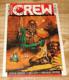 Crew #08 (1998)