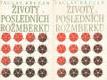 Životy posledních Rožmberků I-II