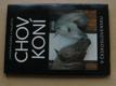 Chov koní v Československu (SZN 1992)