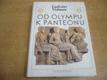 Od Olympu k panteonu. Antické náboženství a mo