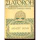 Arnošt Denis (ed. Zlatoroh)
