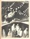 BEDNÁŘ, KAMIL: PRAHA POD KŘÍDLY VÁLKY. - 1945. 6 celostr. litografií JOSEF LIESLER. - 9145504009
