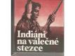 Indiáni na válečné stezce - třicet příběhů o nejslavějšóch indiánských bojovnících a nejdůležitějších indiánských válkách