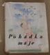 Vilém Mrštík - Pohádka máje - vydání z roku 1941