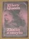 Ellery Queen - Zločin z omylu