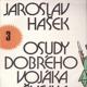 LP Osudy dobrého vojáka Švejka 3. / Jaroslav Hašek, 1978