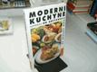 Moderní kuchyně od artyčoku po žraločí steak