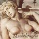 sv. 14 Michelangelo / Oldřich J. Blažíček, 1975