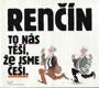 To nás těší, že jsme Češi / Vladimír Renčín, 1991