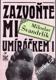 Zazvoňte mi umíráčkem / Miloslav Švandrlík, 1992
