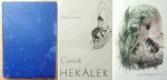 Cvrček Hekálek - 1944
